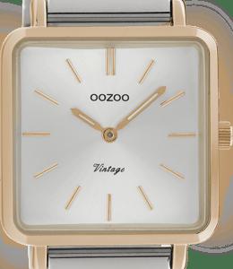 ρολόι χειρός OOZOO Vintage
